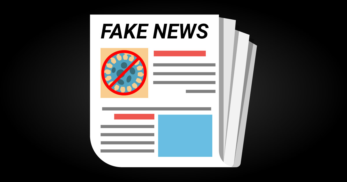 Facebook y Pinterest frenan fake news sobre coronavirus